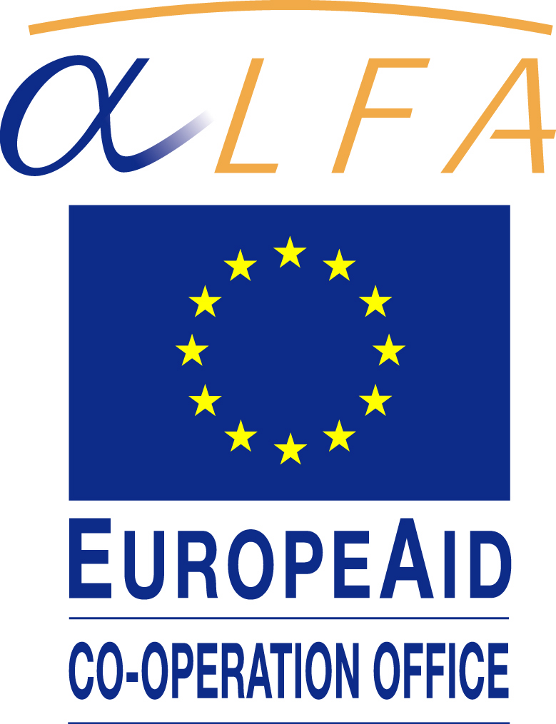Alfa EuropeAid